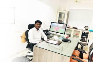 Dr Ragi Prasad-Best Orthopedic Doctor in Hyderabad