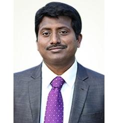 Dr. Ragi Prasad - Best Orthopedic Doctor in Hyderabad